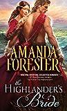The Highlander's Bride (Highland Trouble)