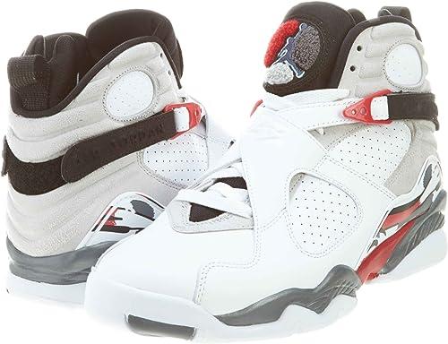Nike Air Jordan 8 Retro - Zapatillas de Baloncesto para Hombre ...