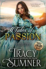 Tides of Passion: Historical Romance (Garrett Brothers Book 2) Kindle Edition