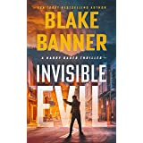 Invisible Evil (Harry Bauer Book 9)