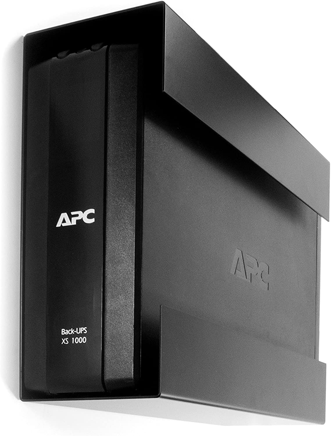 Oeveo UPS Mount 245-12.1H x 4.7W x 11D and More UPSM-245 Uninterruptible Power Supply UPS Mount for APC CyberPower