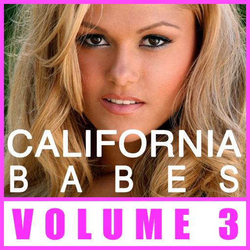 Sexy Sinema California Babes Volume 3