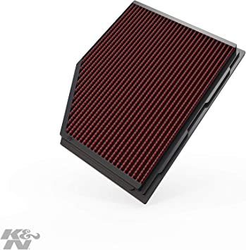 K/&N AIR FILTER FOR BMW 525i E60 2003-2010