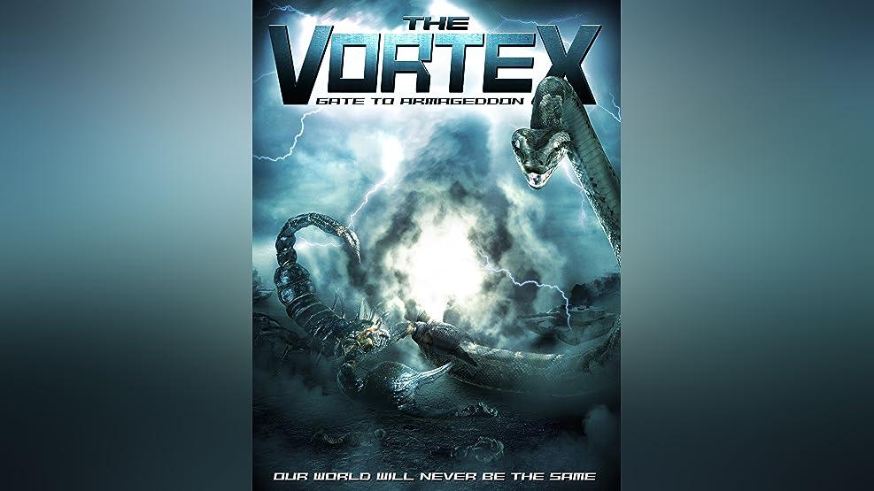 Vortex; The: Gate to Armegeddon