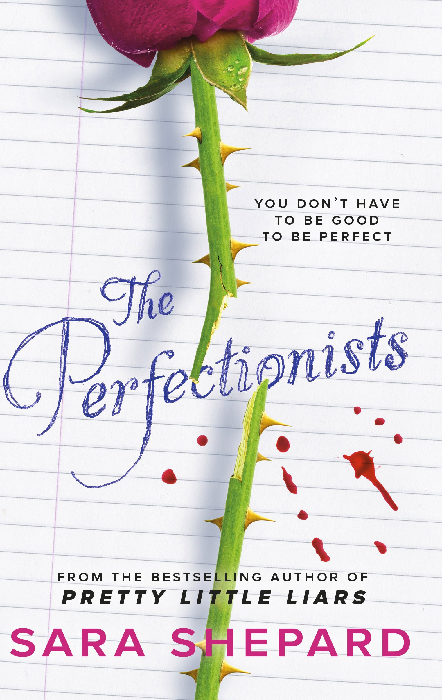Image result for the perfectionists