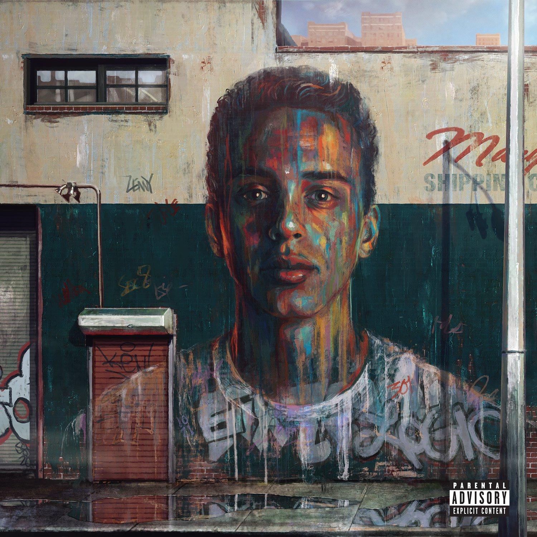 Logic - Under Pressure [Deluxe Edition][Explicit] - Amazon.com Music