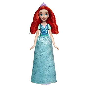 Disney Princess Royal Shimmer Ariel by Disney Princess