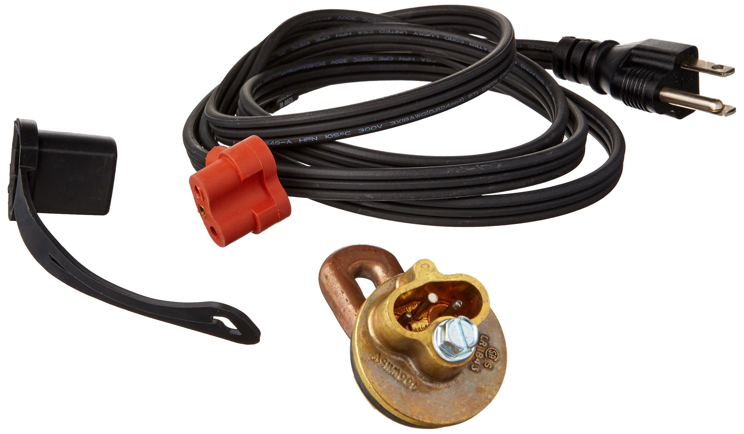Zerostart 310-0075 Engine Block Heater
