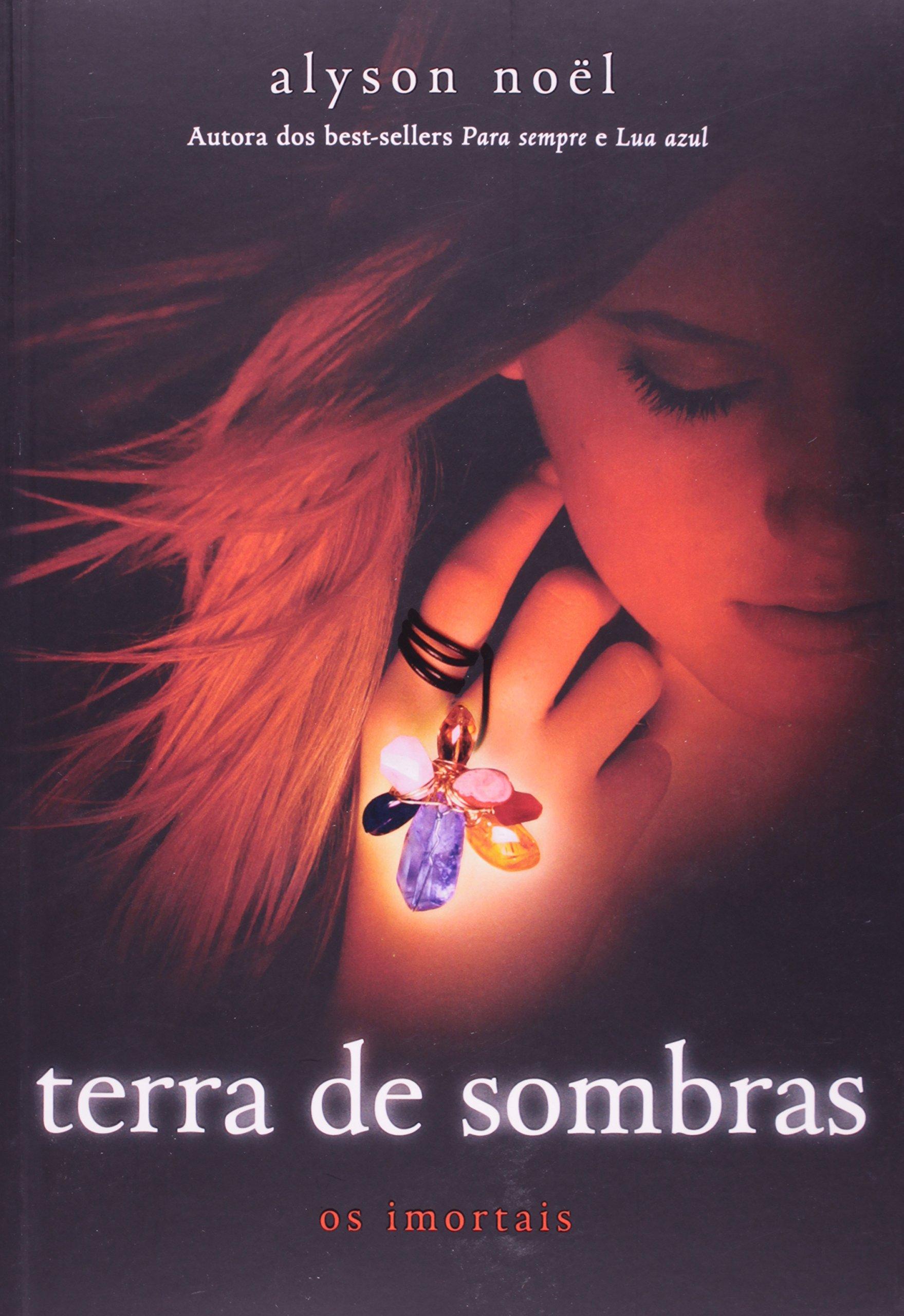 Read Online TERRA DE SOMBRAS - PORTUGUES BRASIL ebook