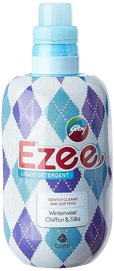 Godrej Ezee Liquid Detergent - 1kg