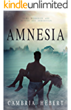 Amnesia: Amnesia Duet Book One