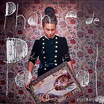 Amstram. : Phanee de Pool: Amazon.fr: Musique