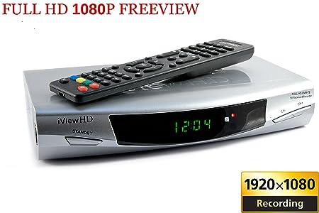 digital tv australia 1080p video