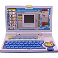 Quinxing Laptop with 20 Activities