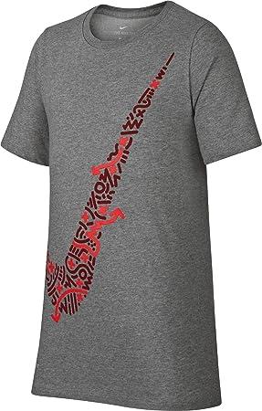 03f1139b05c Nike Dfc Lines Swoosh Camiseta
