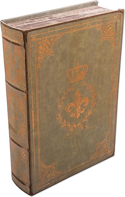 Libro Caja, caja de regalo