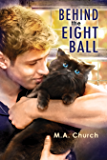 Behind the Eight Ball (Fur, Fangs, and Felines Book 2)