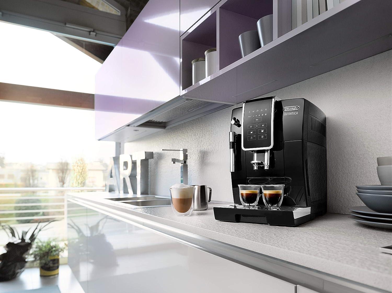 Das zeichnet ein Kaffeevollautomat aus!