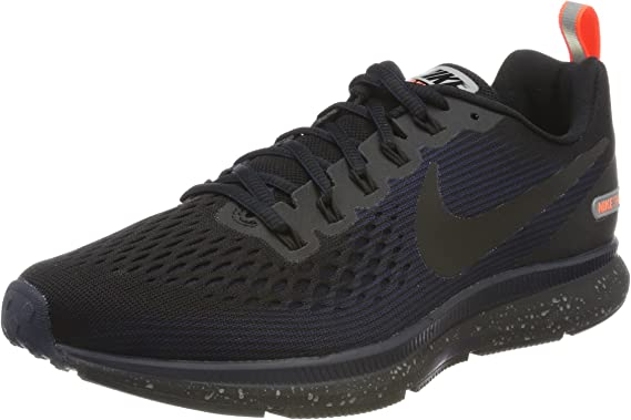 Nike Air Zoom Pegasus 34 Shield Mens Running Shoes (7.5 D(M) US)
