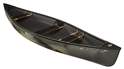 The Best Discovery Recreational Canoe, Camo [Old Town Canoes & Kayaks] review