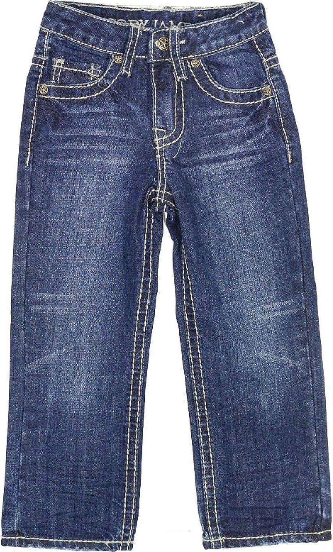 5Cj505 Cody James Boys Boot Cut Jeans