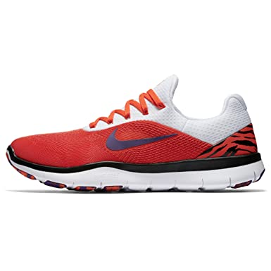 b856a48ef707 ... discount code for nike clemson tigers free trainer v7 week zero college  shoes size mens 10