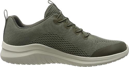 Skechers Ultra Flex 2.0 - Kelmer, Zapatillas para Hombre: Amazon.es: Zapatos y complementos