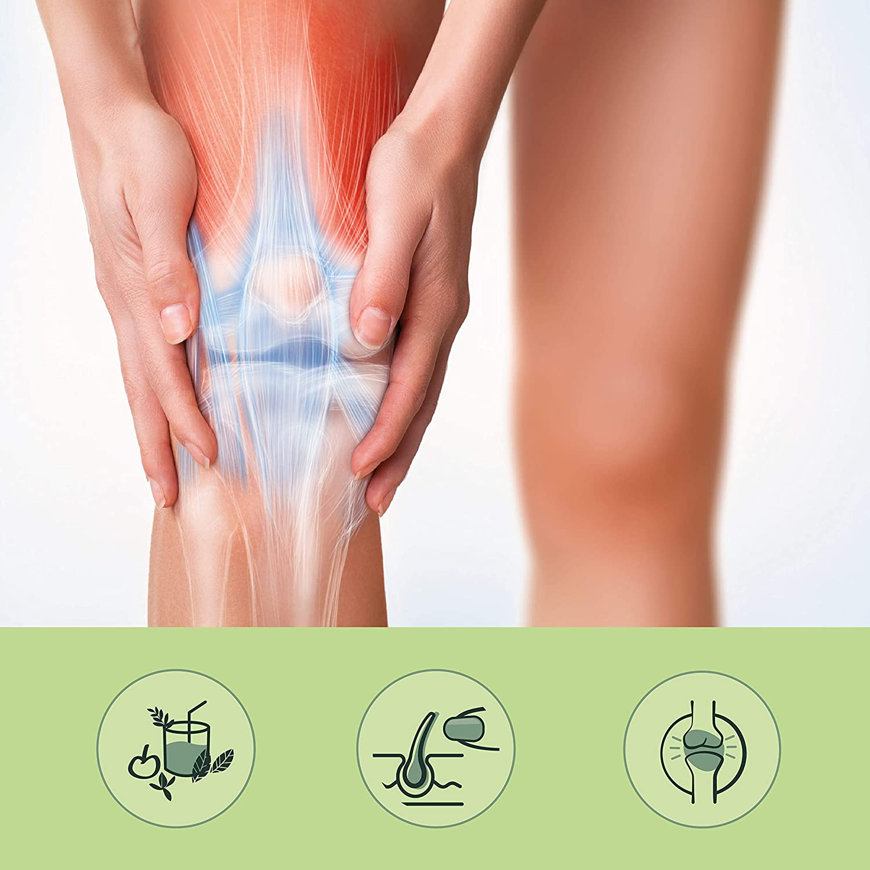 MSM en Polvo Vegavero® | EL ÚNICO 99% PURO | 1 kg | Sin Aditivos | Testado en Laboratorio | Antiinflamatorio + Dolor Espalda + Articulaciones