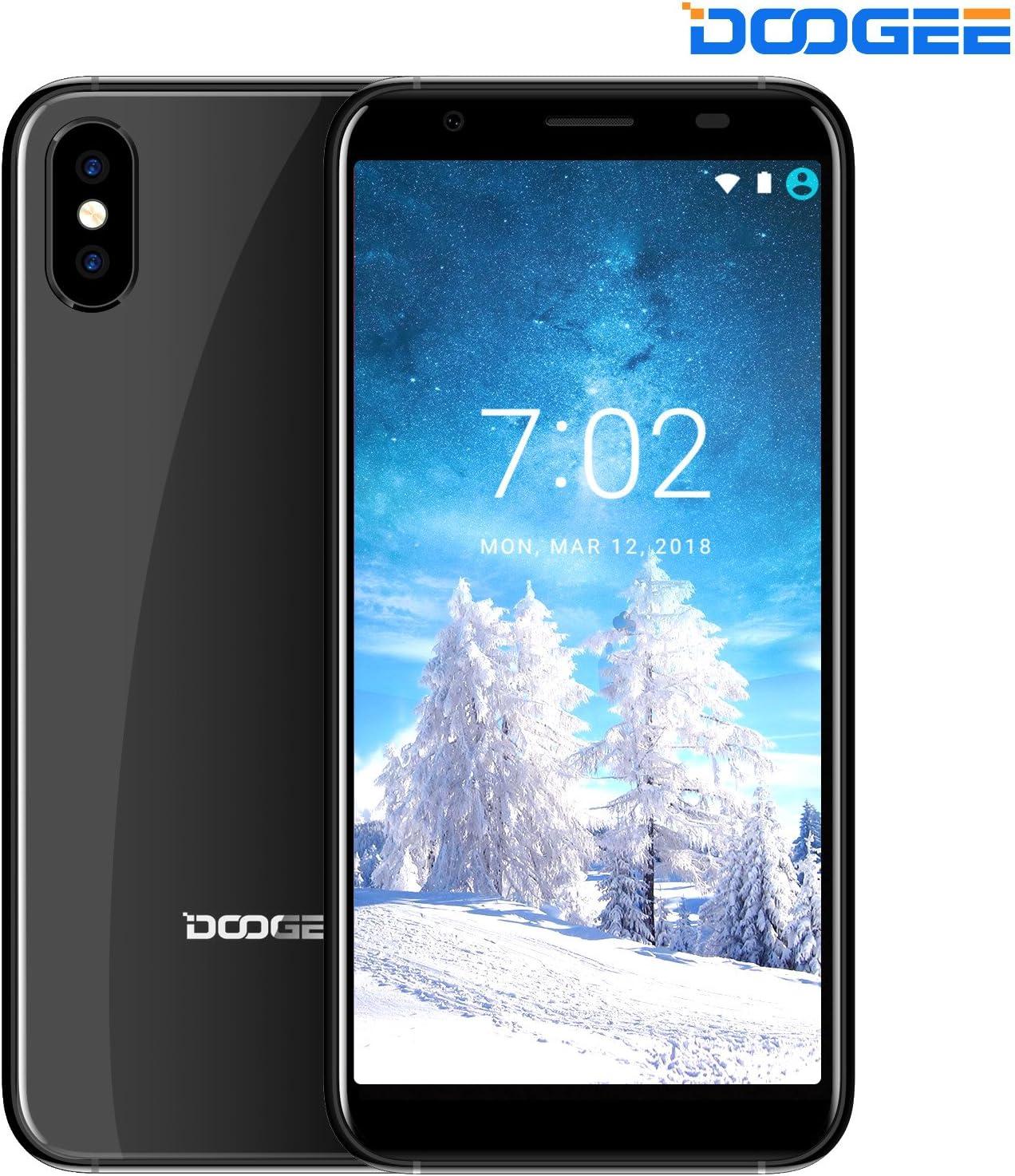 DOOGEE X55 Telefono Movil Libres 3G: Amazon.es: Electrónica