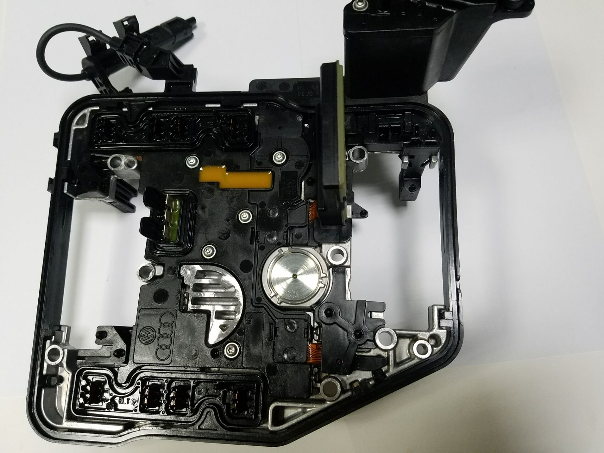 Automatic transmission control unit DQ200 0AM DSG 7 0AM927769D