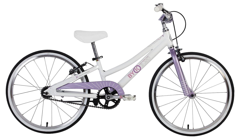 BYK Bikes e450 Kids Bike B0756Y33MT Lilac Haze Lilac Haze