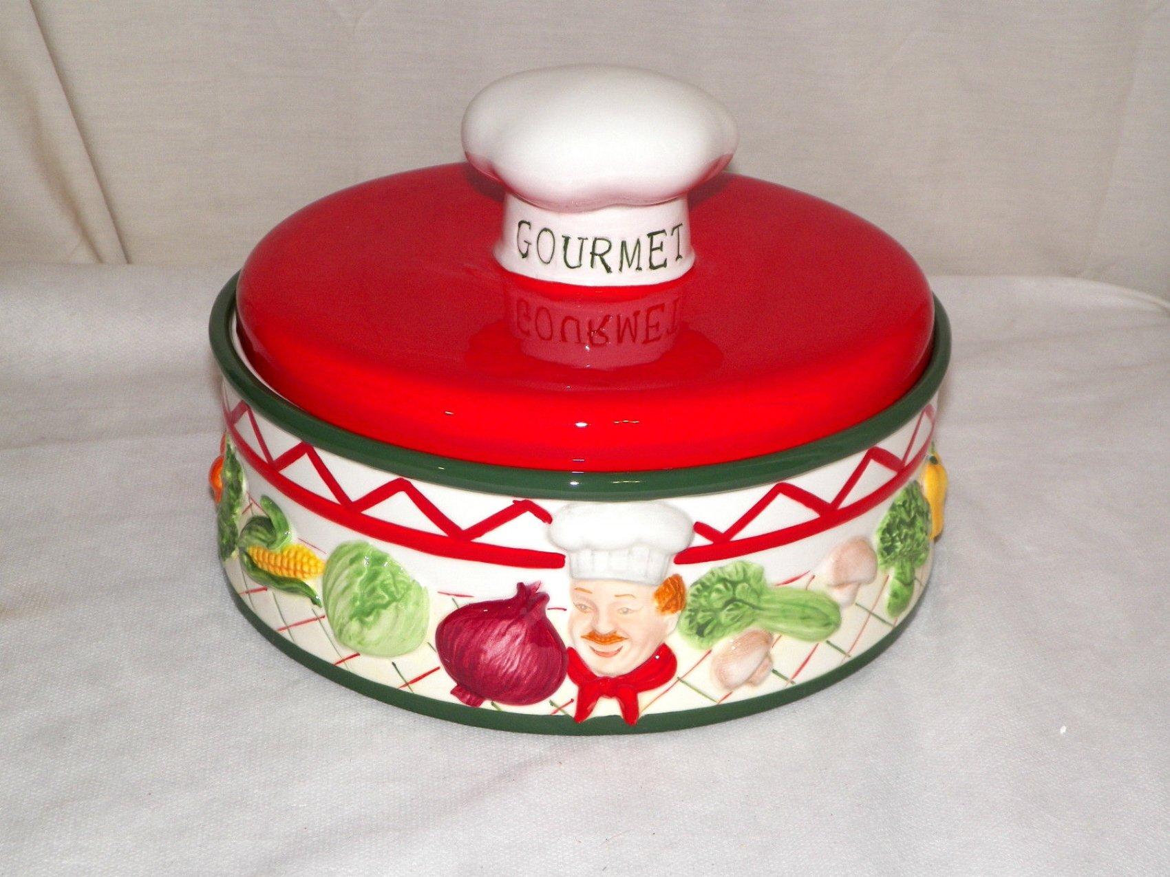 Gourmet Chef Tortilla Warmer