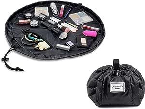"Lay-n-Go Cosmo (20"") Cosmetic Bag, Black"