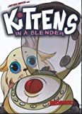 Redshift Games Kittens In A Blender Card Game