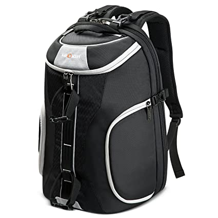 c9d6fb2ad9 Amazon.com   Camera Backpack