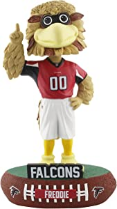 Forever Collectibles Atlanta Falcons Mascot Atlanta Falcons Baller Special Edition Bobblehead NFL