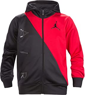c4570a7ca437 Amazon.com  Nike Air Jordan Jumpman Boys  Stay Cool Training Dri-Fit ...