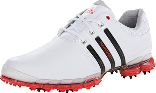 Masculinidad equilibrio Planta de semillero  Amazon.com | adidas Men's Tour 360 ATV M1 Golf Shoe | Golf