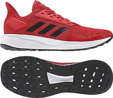 adidas Duramo 9, Zapatillas de Running para Hombre: Amazon.es: Zapatos y complementos