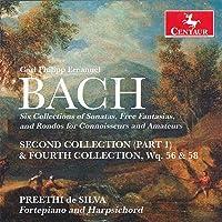 Carl Phillip Emmanuel Bach Si