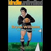 Bryan Williams: Pacific Pioneer (Reading Legends)