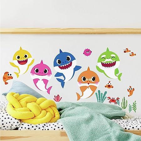 Kids Brush Your Teeth Children Bathroom Wall Art Vinyl Decal Sticker V62