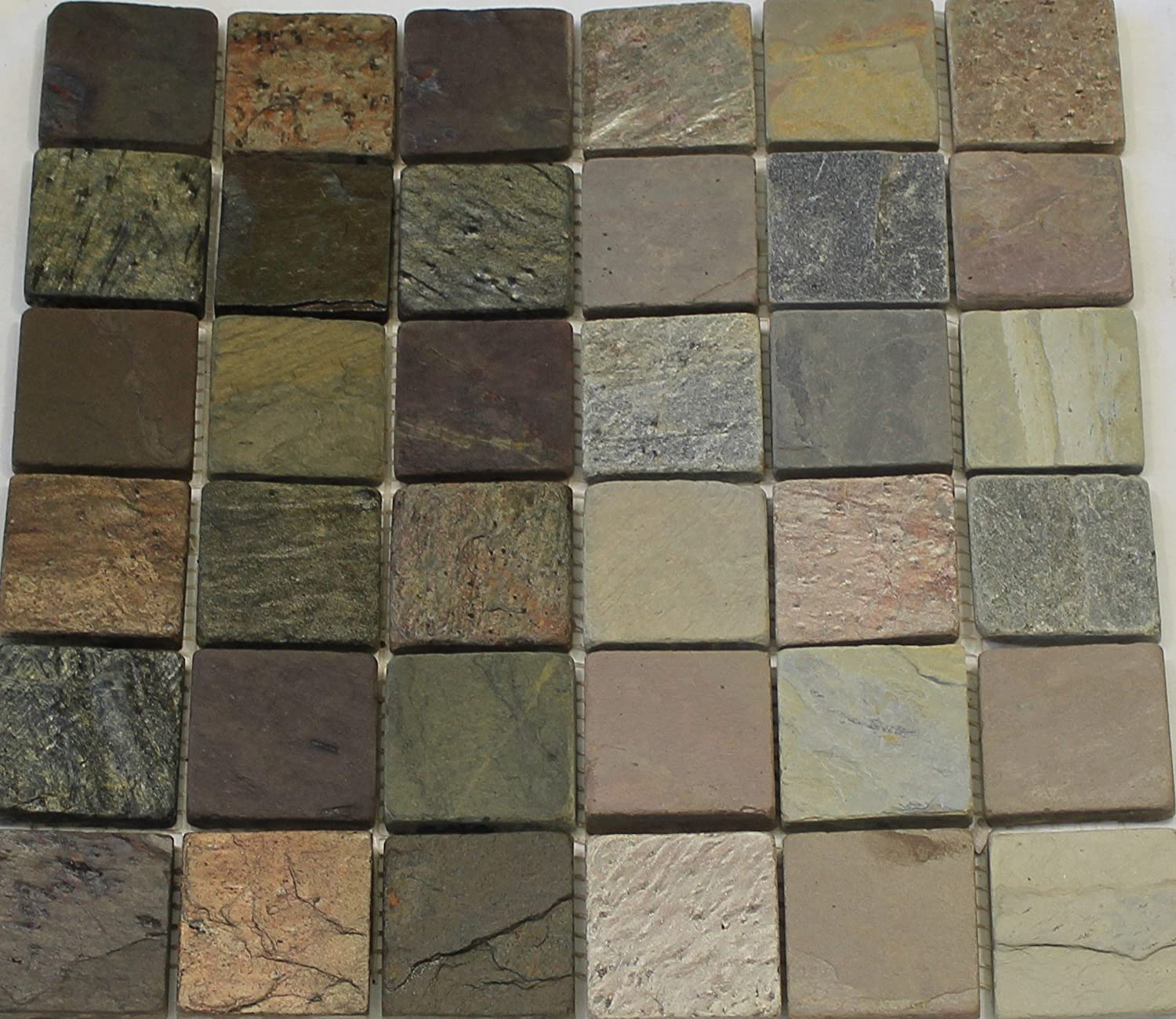 26064b026 Amazon.com  Color Enhancer Sealer for All Natural Stone and Pavers. Marble