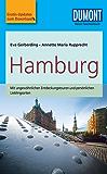 DuMont Reise-Taschenbuch Reiseführer Hamburg: mit praktischen Downloads aller Karten und Grafiken (DuMont Reise-Taschenbuch E-Book)