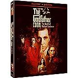 Mario Puzo's The Godfather, Coda: The Death of Michael Corleone [Blu-ray]