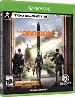 The Division 2 - Xbox One - Standard Edition