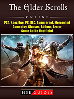 The Elder Scrolls Online Guide: How to Reach Level 50 in 7 Days