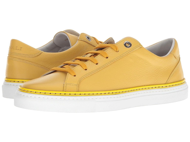 [カナーリ] メンズ スニーカー Solid Tennis Sneaker [並行輸入品] B07CB8Y5KK