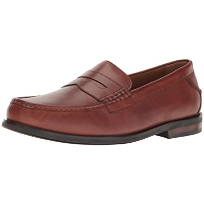 Cole Haan Men's Pinch Friday Contemporary Penny Loafer | Loafers & Slip-Ons