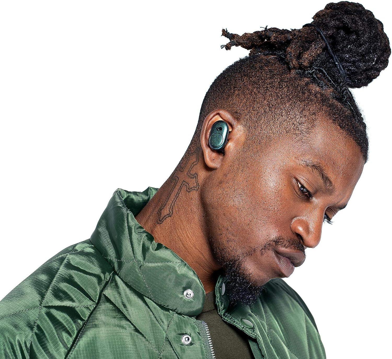 2020 Discount Skullcandy Push True Wireless In-Ear Earbud - Indigo Psychotropical Teal lY3v8qB